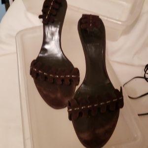 Vintage Fendi Sandals